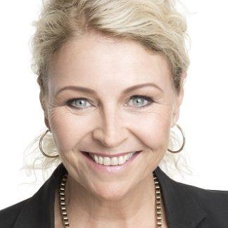 Lili Öst KompetensVeckan