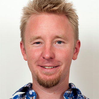 Patrick Gruczkun KompetensVeckan