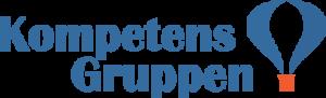 KompetensGruppen Logo