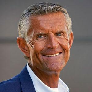 Det personliga ledarskapets 3 dimensioner Christer Olsson