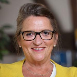 Christine Radell Kompetensveckan