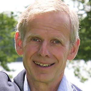 Ledarskapets väg mot ökad tillit Anders Hanson