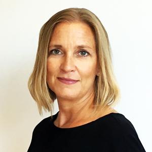 Hållbar vardag i en ohållbar tid Anna Ahrenfelt